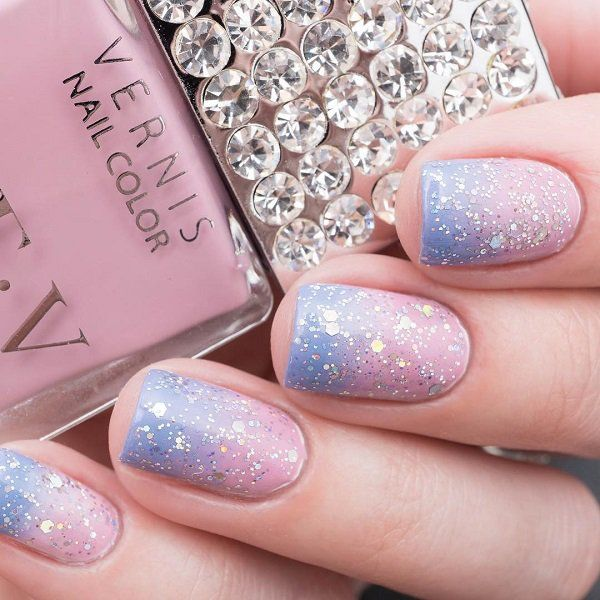 Gentle Nail Polish: Best 25+ Pink Nails Ideas On Pinterest