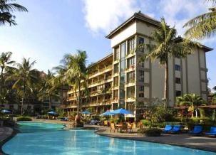 """Отель """"Inna Garuda Hotel"""" **** (Джокьякарта, остров Ява, Индонезия). Подробности: +7 495 9332333, sale@inna.ru   Будьте с нами! Открывайте мир с нами! Путешествуйте с нами!"""