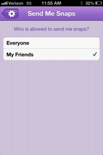5-1-2013 Taco Bell Asks Twitter Followers To Add Them On Snapchat, Users May Soon See Snaps FromBrands
