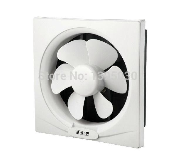 exhaust fans bathroom kitchen wall window mounted exhaust fan ventilation fan bathroom