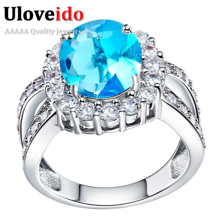 Find More Rings Information about Wedding Rings for Women 925 Sterling Silver the Ring,Aneis de Diamante,Aliancas de Casamento Jewelry Size 6/7/8/9 Ulove J469,High Quality ring ring ring ring ringtone,China ring marriage Suppliers, Cheap ring enamel from ULOVE Fashion Jewelry on Aliexpress.com