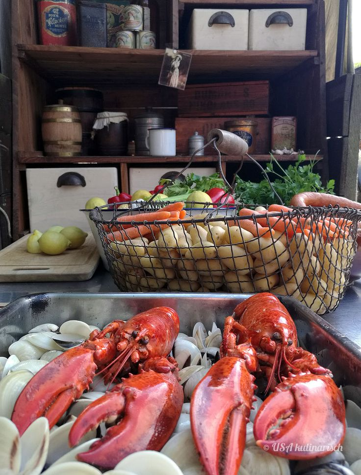 """Low Country Boil: """"Shrimps für alle!"""" - die Rezepte von unserem Südstaaten-Kochevent"""