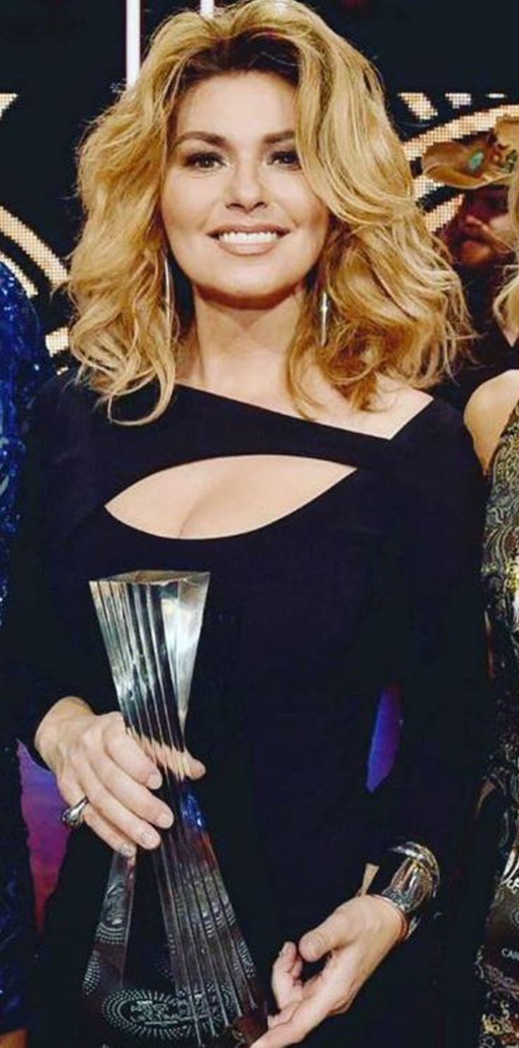 Shania Twain 2016