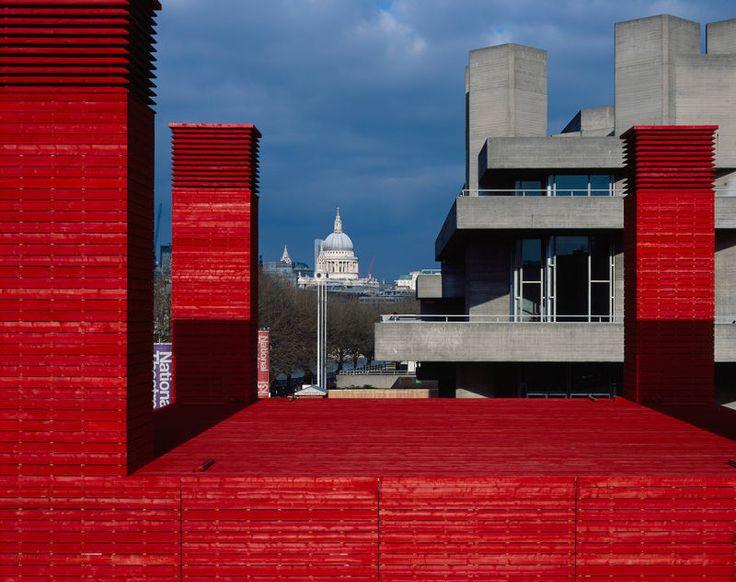 Haworth Tompkins Architects, Philip Vile, Hélène Binet · The Shed