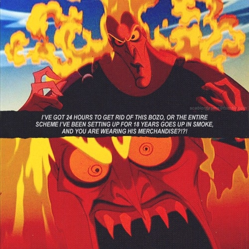 Hercules. I love this movie! :3