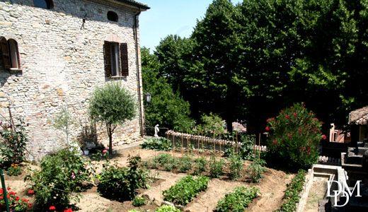 Oltre 1000 idee su disegno con le foglie su pinterest - Recinzioni giardini privati ...