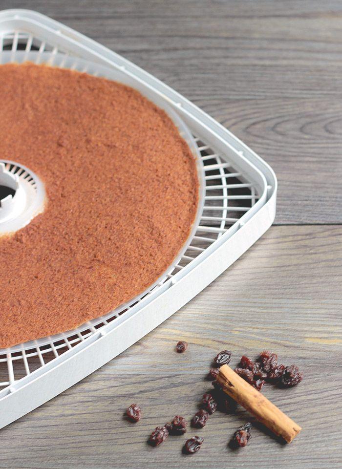 Cinnamon-Raisin Roll-Ups
