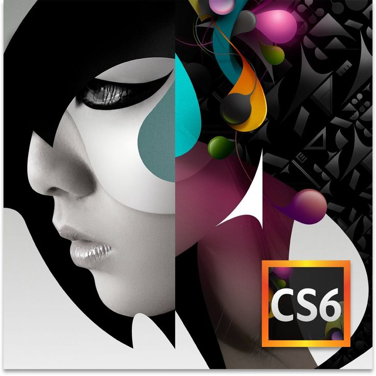 Adobe CS6 make such a nice creation that you cant resist to use it.