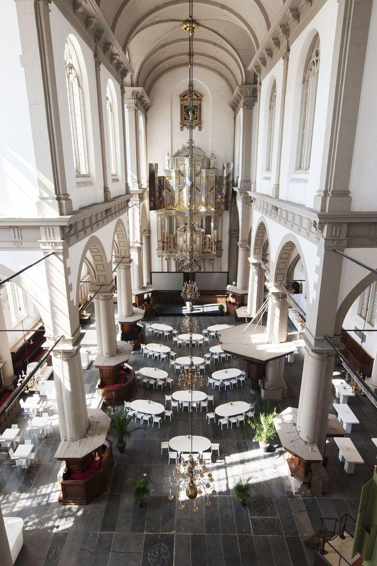 Pulitzer - Amsterdam, Netherlands