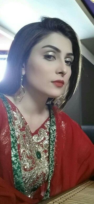 PaKiStAnİ AcTrEsS, AyEzA KhaN !!!!