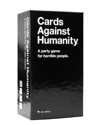 Cards Against Humanity: AU Edition image