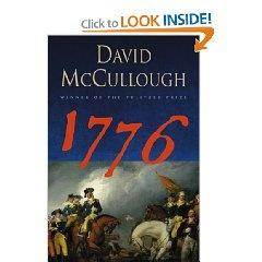 1776 by David McCullough - http://megalextoria.blogspot.com/2014/09/1776-by-david-mccullough.html