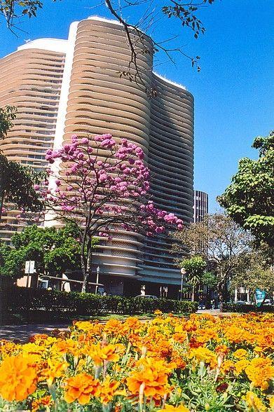 Praça da Liberdade, Belo Horizonte- MG