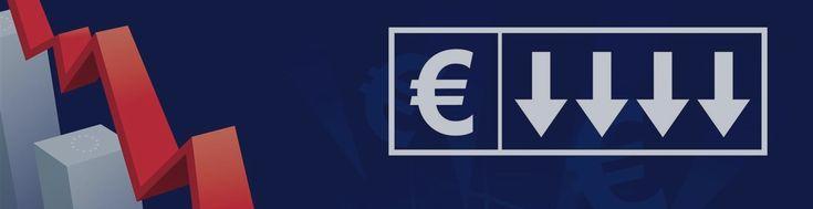 O euro continua no mínimo local Na manhã dessa sexta-feira o principal par de moedas quase não se move, mas ainda continua próximo de baixas significativas. Na sexta-feira de manhã o eurodólar está...