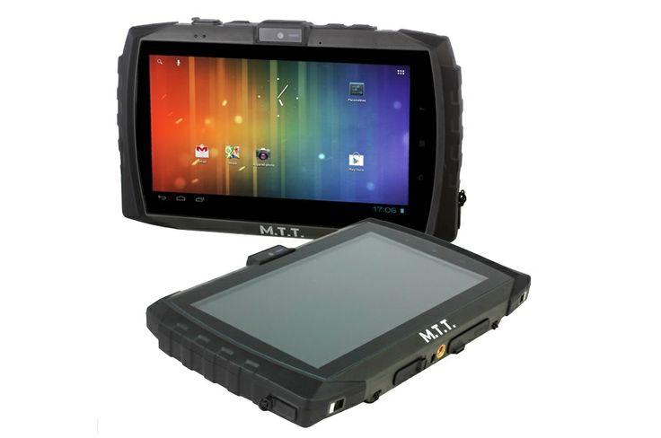 Tablet Todoterreno con Gps 397,90€