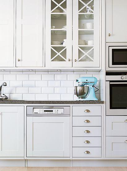 kjøkkenfliser ideer - Google-søk