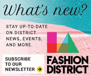 Das LA Fashion District beherbergt die größte Auswahl an Textilien und …  – RV – Tioga Remodel
