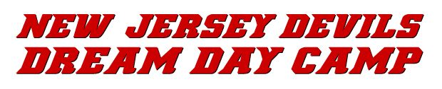 New Jersey Devils Dream Day Camp - New Jersey Devils - Tickets