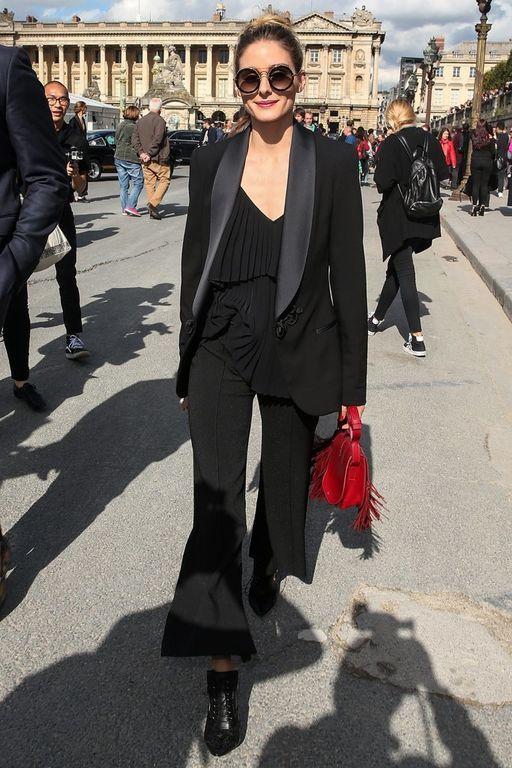 Olivia Palermo: Τα 34 διαφορετικά (αλλά εξίσου τέλεια) outfits που φόρεσε στις εβδομάδες μόδας!
