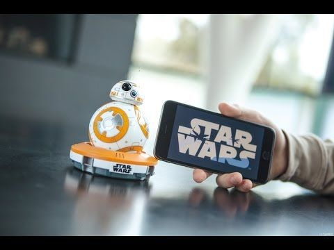 Using A Sphero BB-8 Droid In The Classroom | Teaching Ideas