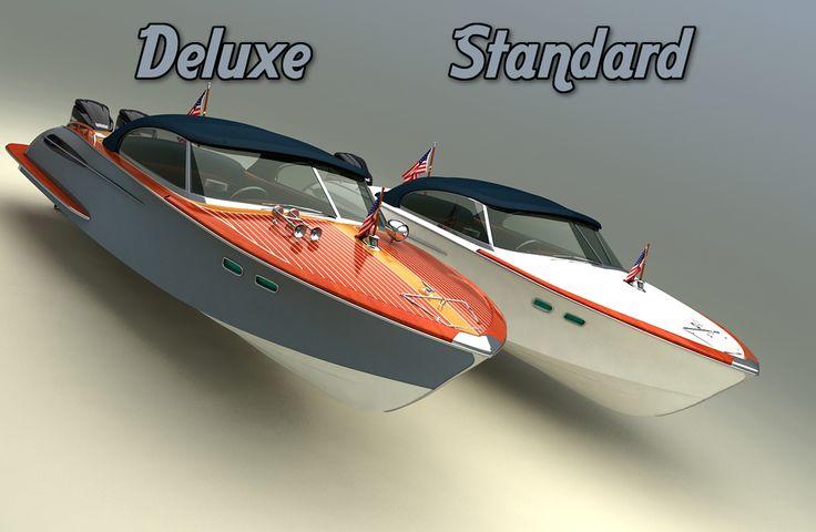 boat design BZ