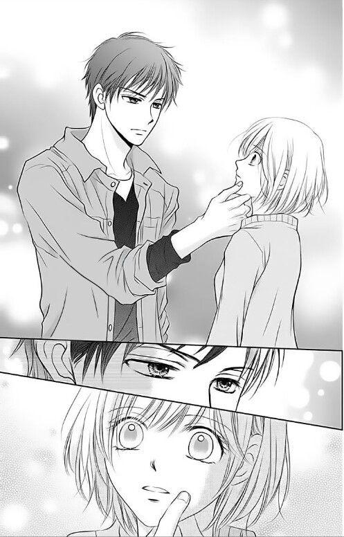 Mikazuki to Nagareboshi