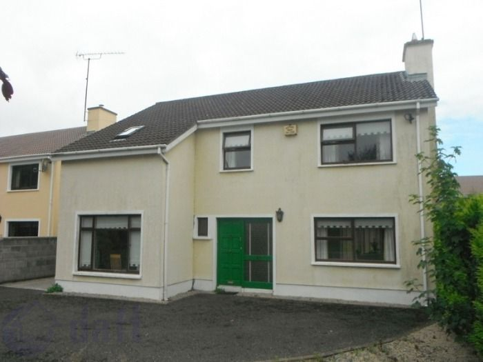 Home for Sale - 27 Hillview, Ballinderry, Mullingar, Co. Westmeath #homeforsale