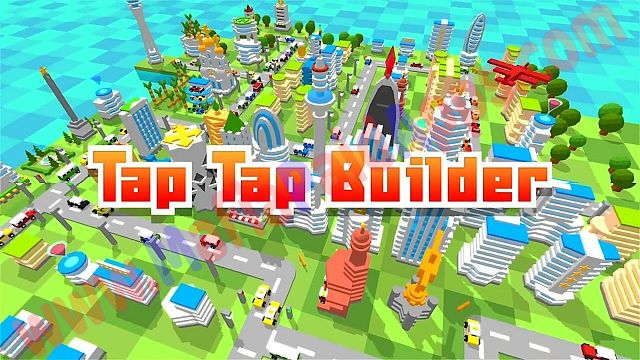 Tap Tap Builder 3.1.0 Mod (a lot of money) Apk for android    Tap Tap Builder is a Simulation Game for android  Download last version ofTap Tap BuilderApk  Mod (a lot of money) for android from MafiaPaidApps with direct link  Tap Tap Builder invites you to build the city of your dreams and become its mayor! But before leaning back in a comfortable boss's chair you'll have to roll up your sleeves and do some work. Want to build a skyscraper? Tap-tap and you're done! Not enough money? Tap-tap…