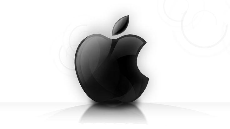 Wallpapers Apple Logo