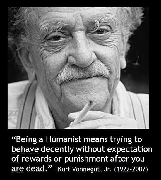kurt+vonnegut+quotes | Tags: be good to each other , humanist , kurt vonnegut , quotes