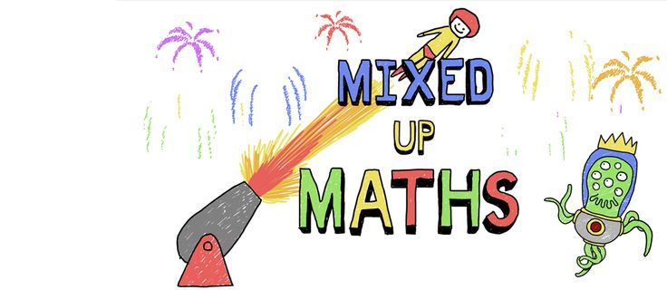 Mixed-Up Maths - digibook (F-6). Join our host, Ed, as he finds himself in all types of situations where only his knowledge of Maths can help him.