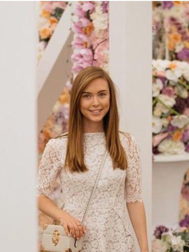 Hannah Maggs beautiful