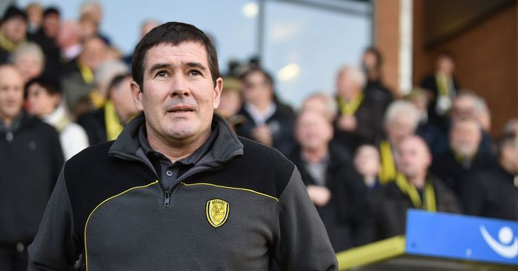 Scout Report: What are third-bottom Burton Albion all about, & are they as bad as Sunderland?