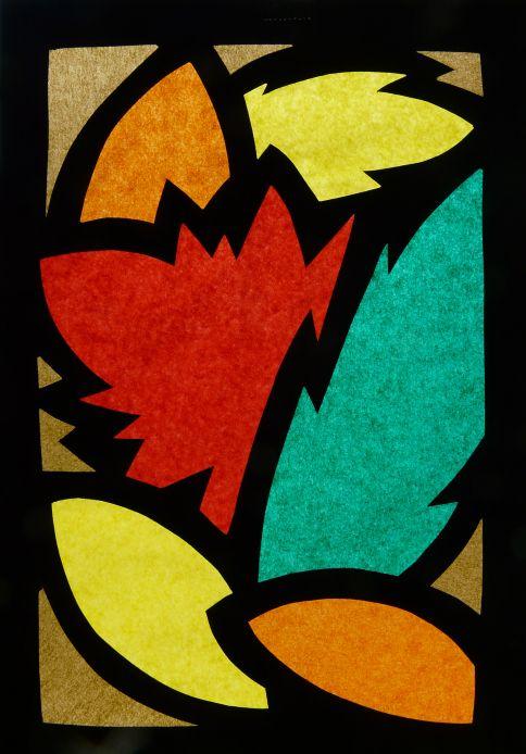 Facili da realizzare, le vetrate in carta velina sono un ottimo lavoretto per decorare le finestre a scuola e a casa! – SOGGETTI PER L'AUTUNNO: CARTAMODELLI: CASTAGNE / FOGLIE / FOGL…