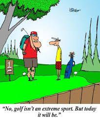 Bildresultat för funny golf pictures