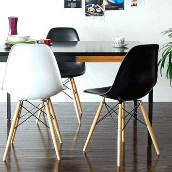 18 best Sillas images on Pinterest   Chairs, Dining rooms and Credenzas