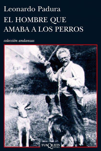 El hombre que amaba a los perros por Leonardo Padura en iBooks http://apple.co/2pqFmi4