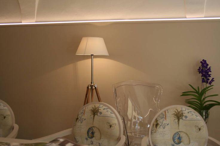 Dettagli décor (di STUDIO PAOLA FAVRETTO SAGL - INTERIOR DESIGNER)