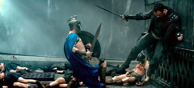 AWAKENING FOR ALL: 12 September 490BC: The Battle of MARATHON!