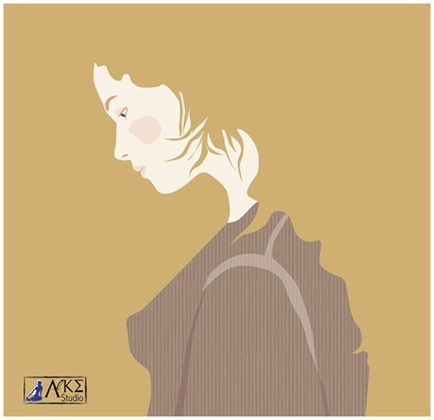 Tutt'al più Illustrazione digitale  www.alkestudio.it Facebook @alkestudiosalerno