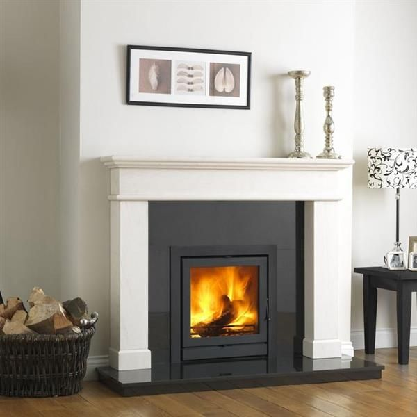 FPi5W - Wood Burning Inset Stove