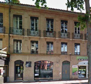 Maison natale de Claude Nougaro (Photo  Google Maps - Street view