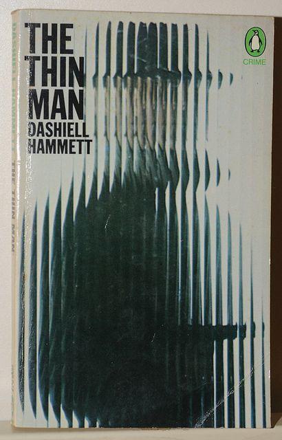 The Thin Man by Dashiell Hammett