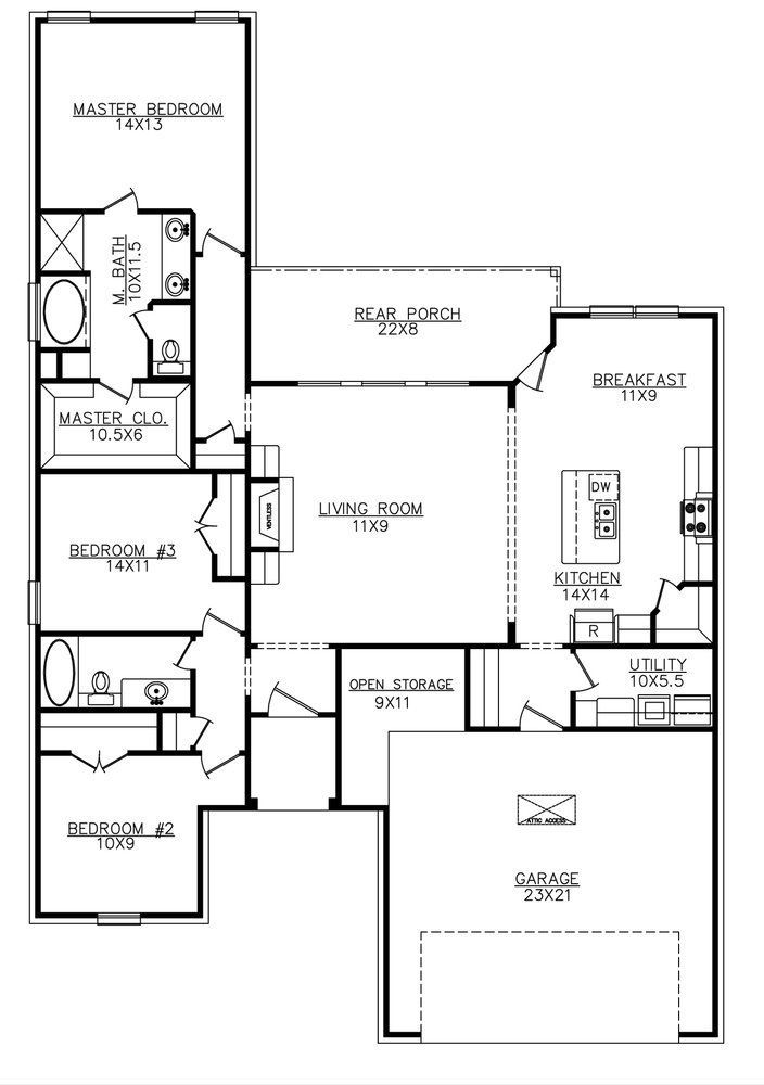 Pin By Lizzie Ray On Popular Barndominium Floor Plans House Plans How To Plan