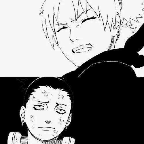 Shikamaru x Temari | ShikaTema Shikamari | Naruto Shippuden canon couple OTP
