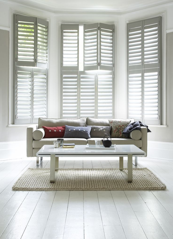 25 Best Ideas About Interior Shutters On Pinterest
