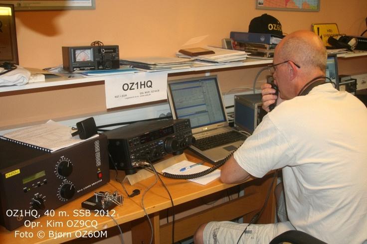 EDR - Experimenterende Danske Radioamatører