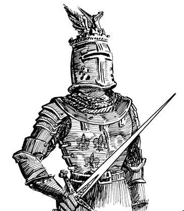 Armor bearer training