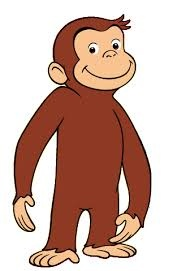 Clip Art Curious George Clip Art 1000 images about curious george on pinterest coloring yellow clip art google search