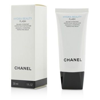 Chanel Hydra Beauty Flash Instantly Hydrating Perfecting Balm Skincare